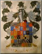 Radclyffe Coat of Arms